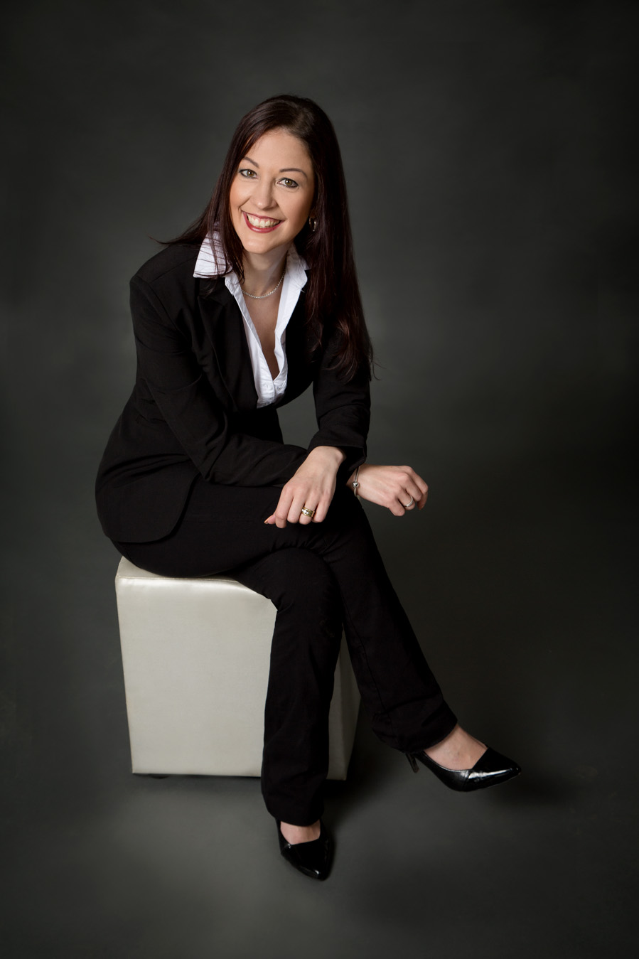 MJ Accounting Firm - Melissa Jacobs